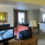 Φωτογραφία: Hawthorn Suites Seattle/Kent
