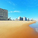 Comfort Inn Virginia Beach Oceanfront Hotel