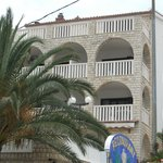 Photo de Hotel Vila Tina