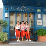 Photo of BEST WESTERN Hotel St. George