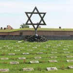 Terezin Concentration Camp Cemetry
