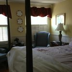 Ashley Inn Bed and Breakfast Foto