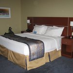 Foto van Fairfield Inn & Suites Montreal Airport