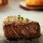 J. Gilber's Wood-Fired Steaks and Seafood