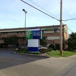 Holiday Inn Express Chicago Arlington Heights resmi