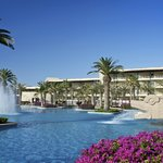 The Grand Mayan Los Cabos