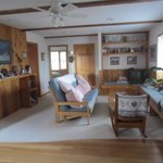 Photo de Alaska Chalet Bed & Breakfast