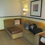Foto van Hyatt Place Houston/Greenspoint/IAH Airport