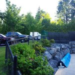 Foto de Eagle Wind RV Park
