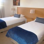 Roma Barracks Serviced Apartments
