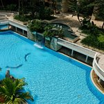 Swimming Pool at Treetops