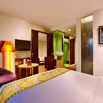 All Seasons Bali Denpasar Family Room