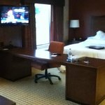 Photo de Hampton Inn & Suites Harrisburg North