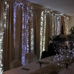 We held Louisa's 70th Birthday in this Conference Centre. The lights and Decor was FABULOUS