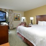 Hampton Inn Raleigh Durham Airport Foto