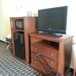 Hampton Inn & Suites Columbia (at the University of Missouri) resmi