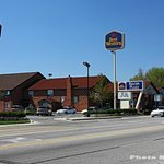 Photo de BEST WESTERN Falcon Plaza