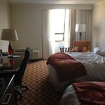 Photo de Marriott Indianapolis East