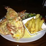 Foto de The Crab & Lobster Inn