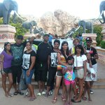 The Family at Sun City