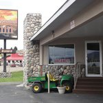 A Wyoming Inn Foto