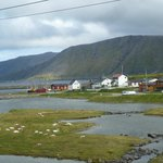 Photo of Nordkapp Turisthotell
