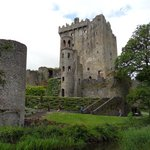 Photo de Blarney Castle Hotel