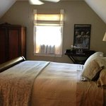 Φωτογραφία: Atherston Hall Bed and Breakfast