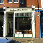 Orchard Tea Rooms