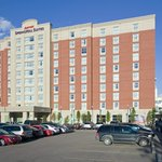 SpringHill Suites North Shore Pittsburgh