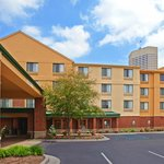 Courtyard by Marriott Indianapolis at the Capitol Foto