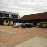 Foto de Highfield Farm Accommodation