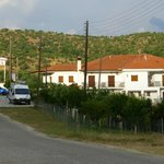 Pension Arsenis