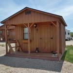 7th Ranch RV Camp & Historical Tours