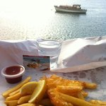 World Famous Fish and Chips