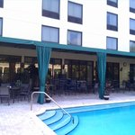 Foto de Hampton Inn Boca Raton-Deerfield Beach