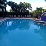 ภาพถ่ายของ Hampton Inn Boca Raton-Deerfield Beach
