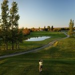 Manitou Golf Centre