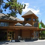 Holiday Inn Express South Lake Tahoe Foto