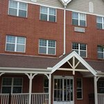 Φωτογραφία: TownePlace Suites Dallas Bedford