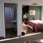 Room 10 Lamplighter Inn Panguitch