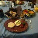 Foto de Stamford Village Bed and Breakfast