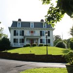 Foto van Chestnut Hill Bed & Breakfast Inn