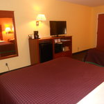 Days Inn Tucumcari Foto