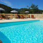 Villa Aimee - Swimming Pool & Terrace