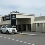 Ashley Motor Inn Greymouth