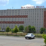 Photo of RIN Grand Hotel