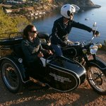 Classic Sidecar Tours