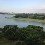Foto di Doubletree by Hilton, Dallas - Farmers Branch
