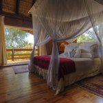 Jessie's Suite at Camp Okavango